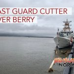 Coast Guard Cutters Ready to Respond From Hilo Pier