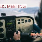 DOT to Hold Public Commercial Helicopter Flight Meeting