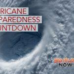 Hurricane Preparedness Countdown