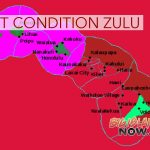 Coast Guard Sets Port Condition 'ZULU' for Hawai'i County