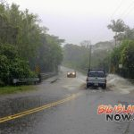Flood Advisory Issued For Section of Big Island