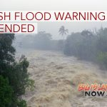 Flash Flood Warning Extended