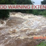 Flash Flood Warning Again Extended