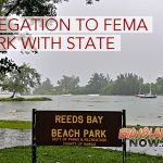 Delegation Urges FEMA to Work With State
