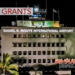 FAA Awards $24.1 Million in Grants to Hawai'i Airports