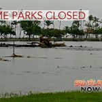 Some Hilo Park Facilities Closed Due to Hurricane Lane