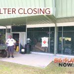 Pāhoa Emergency Evacuation Shelter Will Close Sept. 17