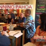 Pāhoa's Future Discussed With Community Leaders