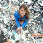 Eroding Plastics Revealed as Source of Greenhouse Gases