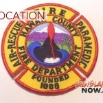 Volcano Fire Station Relocates to Safer Area
