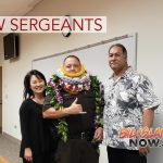 Sheriff Division Promotes New Sergeants