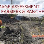 Legislation Passes to Provide Damage Assessment for Farmers & Ranchers