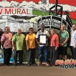New Mural Commemorates Dock Workers Struggles in Hilo