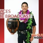 Memorial Service for Fallen Officer Will Be Broadcast Live