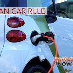 Intent to Sue Over Rollback of Clean Car Rule