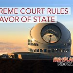Supreme Court Rules in Favor of State on TMT