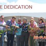 Queen Ka'ahumanu Highway Lane Dedication