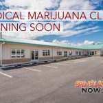 Medical Marijuana Dispensary to Open Soon