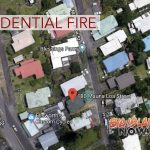 HFD Responds to Residential Fire in Hilo