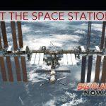Spot the International Space Station