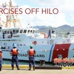 Search & Rescue Personnel to Conduct Exercise Off Hilo