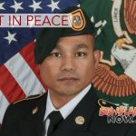 Big Island Soldier Dies on Patrol in Afghanistan
