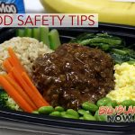 School Lunch Safety Tips