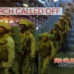 Search & Rescue Called Off for Missing Marine