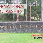 Students Receive International Scholarships to Study Abroad