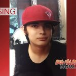 HPD Searching for Missing 16-Year-Old Boy