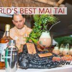 World's Best Mai Tai Revealed at the Royal Kona Resort