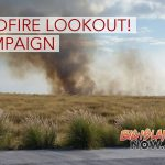 Wildfire LOOKOUT! Campaign Enters 3rd Year