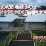 Disaster Recovery Center to Close Due to Hurricane Threat