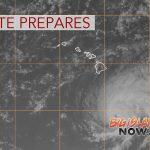 DLNR Announces Closures Ahead of Hurricane Lane
