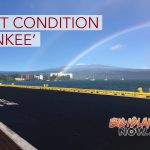 Coast Guard Raises Port Condition to 'YANKEE' for Big Island