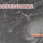 DOE Closing ALL Schools on Big Island & Maui Until Further Notice