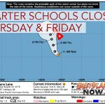 All Charter Schools Closed Thursday & Friday