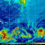 Newly Formed Hurricane Hector May Threaten Hawai'i