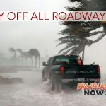 Multiple Road Closures Due to Flooding, Landslides