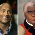 'The Rock' to Portray Kamehameha I in 'The King'