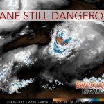 6 PM: Hawai'i County Civil Defense Report