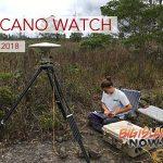 Scientific Community Helps Measure Kīlauea's Changing Shape