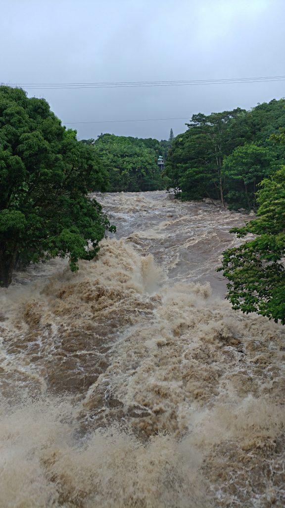 Flash Flood Warning Big Island