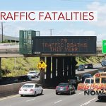 Statewide Traffic Fatalities Reach 79