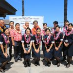 JAL Celebrates 1 Year of Nonstop Flights Between Tokyo & Kona