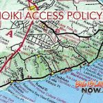 Hawai'i Officials Clarify Pohoiki Access Policy