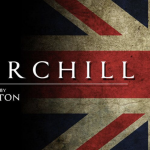 Kahilu Theatre Presents Ronald Keaton as 'Churchill'