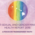 Health Data Report Released on Transgender Youth
