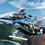 Blue Hawaiian Helicopters Donates $25,500 to Pu'uhonua o Puna