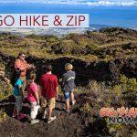 Hawaii Forest & Trail & Kohala Zipline Offer Kama'āina BOGO